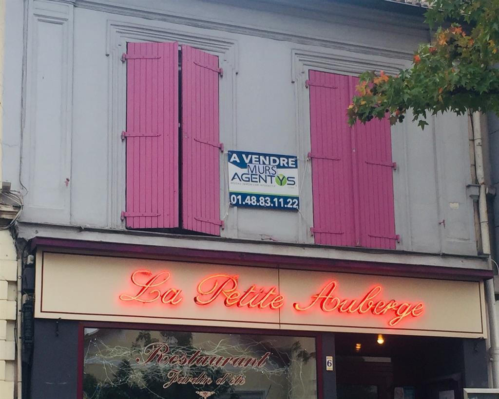 Architecte La Varenne St Hilaire immeuble à la varenne saint hilaire - 5 pieces de 126m²