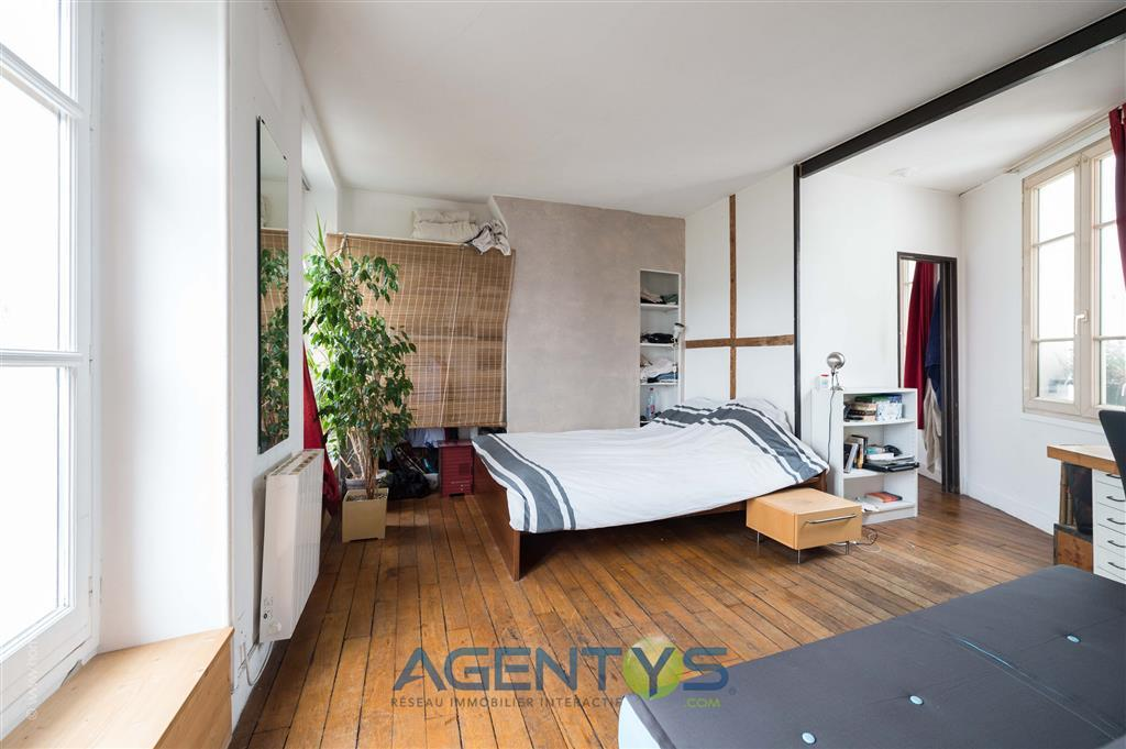 Vente Appartement Paris  Ef Bf Bdme Arrondissement