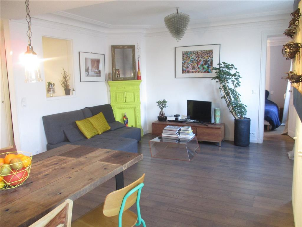 Vente paris 11eme arrondissement 75011 annonces for Appartement atypique 11e