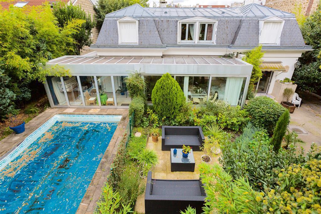 Venteà FONTENAY SOUS BOIS (94120) Annonces immobili u00e8res de maisons, appartement, terrain  # Casse Fontenay Sous Bois